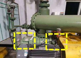 振动传感器应用于化工行业风机电机