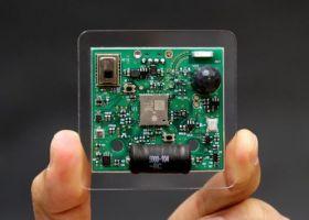 智能传感器如何拉动物联网发展