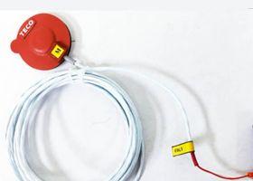TS-300黏贴式温度传感器