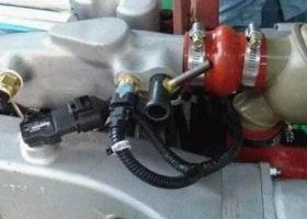 冷却液温度传感器结构_冷却液温度传感器功能