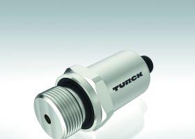 图尔克 支持IO-LINK的压力传感器