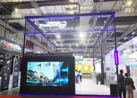 力控科技携工业互联网平台ForceCon+亮相工博会