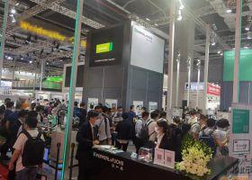 倍加福@IAS 2020工业自动化展,带您亲临现场