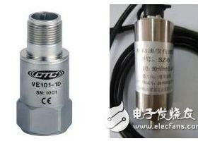 振动速度传感器工作原理_振动速度传感器安装方式_选择振动速度传感器的注意事项