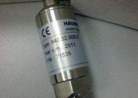 振动传感器原理及应用