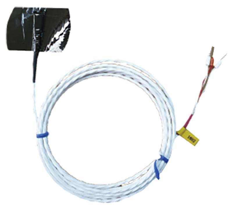 TS-200黏贴式温度传感器