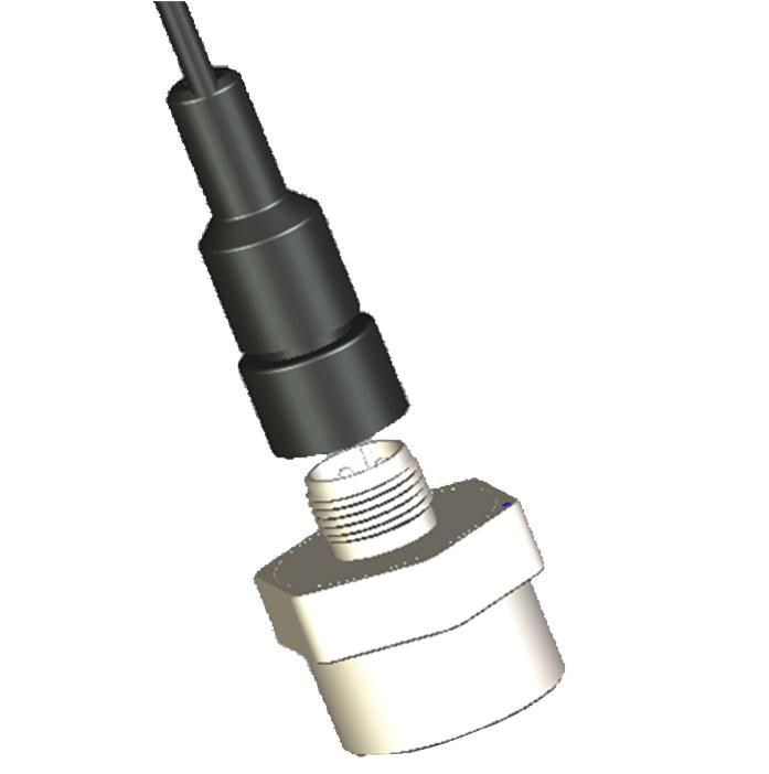 VB-420SCB 4~20mA输出振动传感器