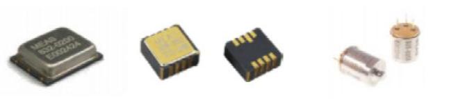 TE Connectivity的振动传感器技术比较