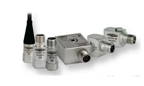 振动传感器如何选择_振动传感器的测试方法