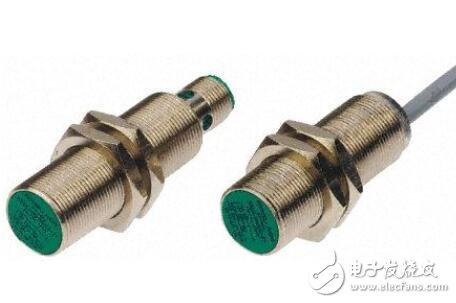 电感式传感器和磁电式传感器区别