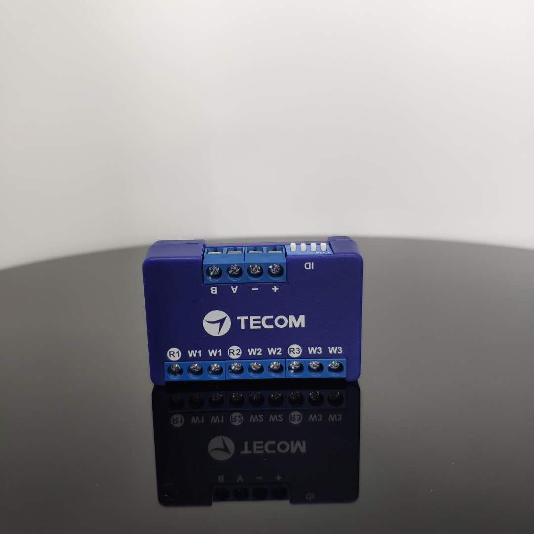 TT-300温度感测信号转换器