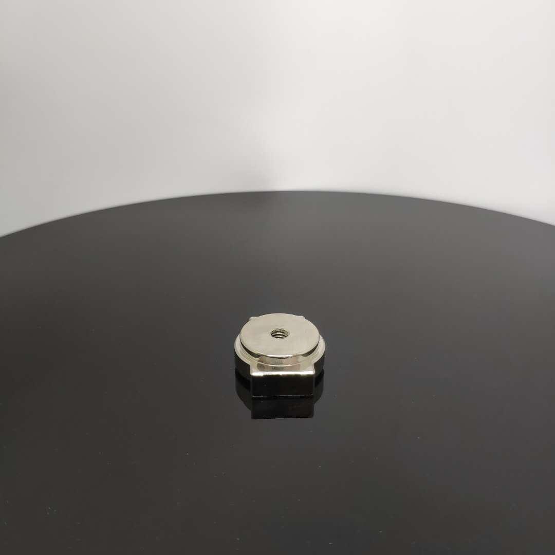 振动传感器M6磁吸底座