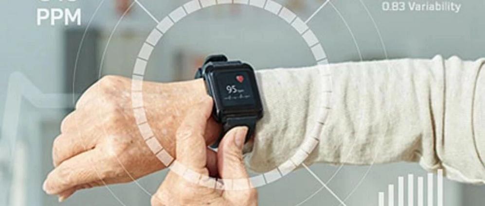 基于高精度生命体征信号监测技术,可穿戴医疗设备撑起院外监护市场