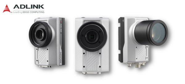 凌华科技工业AI智能相机NEON-2000-JT2系列