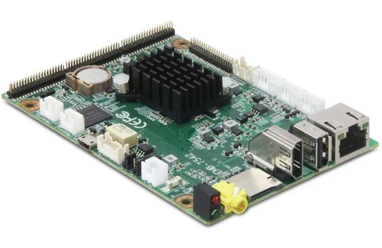 智慧社区建设加速,华北工控推出智能门禁系统专用计算机产品方案
